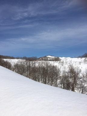 雪景色2月